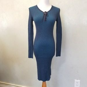 NWT Romeo + Juliet Couture sweater dress (N16)